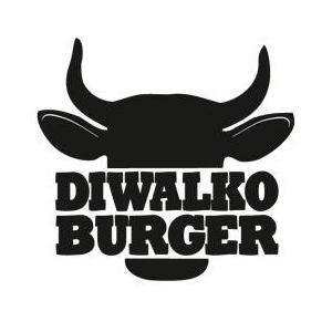 Burger z camembertem - Diwalkoburger