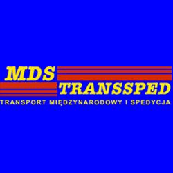 Podesty ruchome na wynajem - MDS Transsped