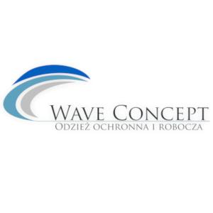 Odzież przeciwdeszczowa - Wave Concept