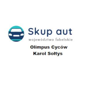Skup aut - Olimpus-cycow