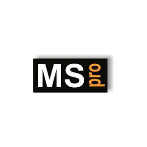 Kurtka odblaskowa z nadrukiem - Mspro-odziezrobocza