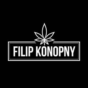 Żywność konopna - Filip Konopny