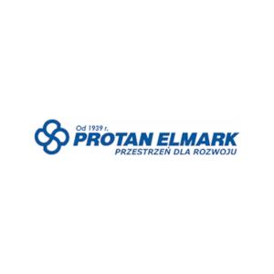 Hale stalowe namiotowe - Protan Elmark